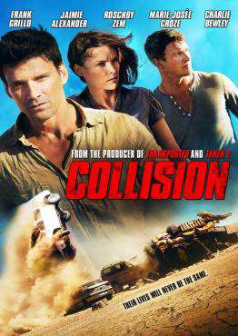 Collision, Movie on DVD, Action Movies, ,  on DVD