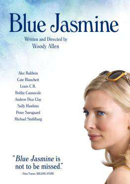 Blue Jasmine, Movie on DVD, Drama Movies, ,  on DVD