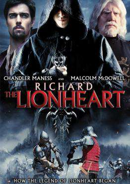 Richard the Lionheart, Movie on DVD, Action Movies, ,  on DVD