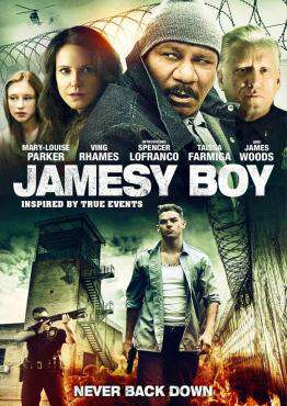 Jamesy Boy, Movie on DVD, Drama Movies, Suspense Movies, ,  on DVD