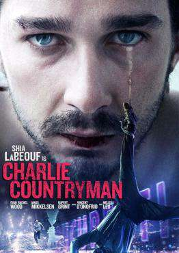 Charlie Countryman, Movie on DVD, Action Movies, ,  on DVD