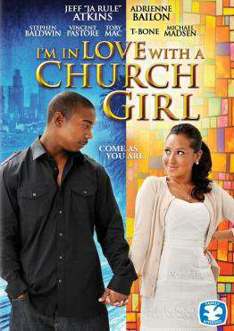 I'm In Love With A Church Girl, Movie on DVD, Drama Movies, Romance Movies, ,  on DVD