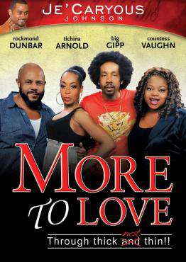 More to Love, Movie on DVD, Comedy Movies, Romance Movies, ,  on DVD
