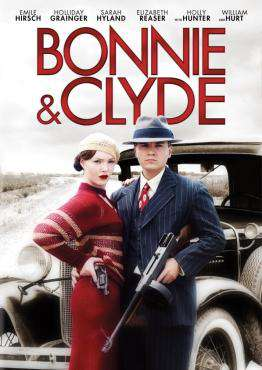 Bonnie and Clyde (2014), Movie on DVD, Drama Movies, Romance Movies, ,  on DVD