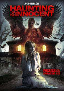 Haunting of the Innocent, Movie on DVD, Horror Movies, ,  on DVD