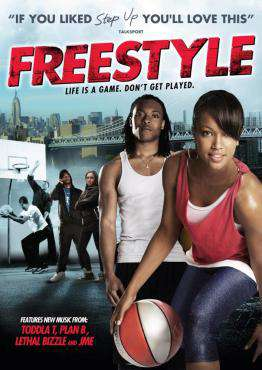 Freestyle, Movie on DVD, Action Movies, ,  on DVD