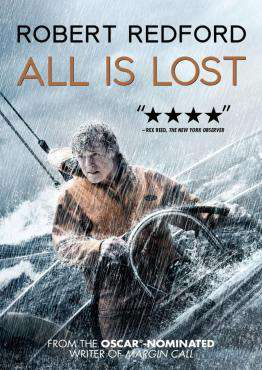 All Is Lost, Movie on DVD, Action Movies, Drama Movies, ,  on DVD