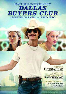 Dallas Buyers Club, Movie on DVD, Drama Movies, ,  on DVD