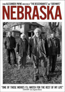 Nebraska, Movie on DVD, Drama Movies, ,  on DVD