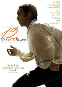 12 Years A Slave, Movie on DVD, Drama Movies, ,  on DVD