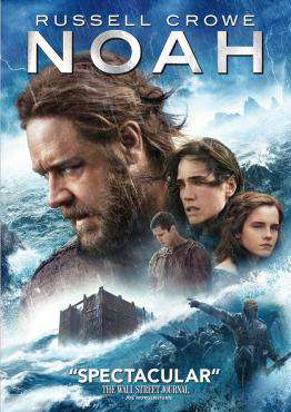 Noah, Movie on Blu-Ray, Action Movies, Adventure Movies, ,  on Blu-Ray