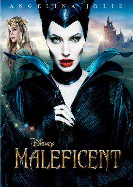 Maleficent, Movie on DVD, Family Movies, ,  on DVD