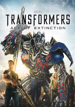 Transformers: Age of Extinction, Movie on Blu-Ray, Action Movies, Sci-Fi & Fantasy Movies, ,  on Blu-Ray
