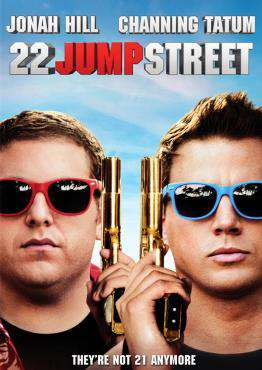 22 Jump Street, Movie on DVD, Comedy Movies, Adaptation Movies, Sequel Movies, ,  on DVD