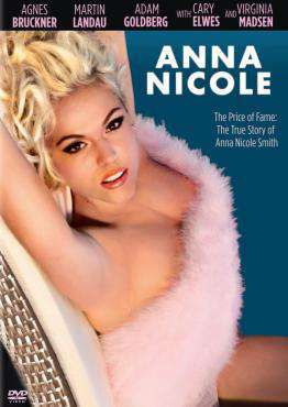 Anna Nicole, Movie on DVD, Drama Movies, ,  on DVD