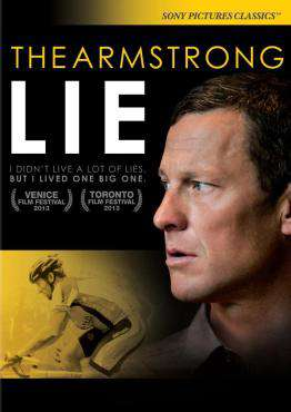 The Armstrong Lie, Movie on DVD, Drama Movies, Documentary & Special Interest Movies, ,  on DVD