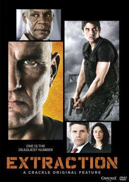 Extraction, Movie on DVD, Action Movies, ,  on DVD