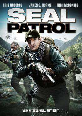 Seal Patrol, Movie on DVD, Action Movies, ,  on DVD