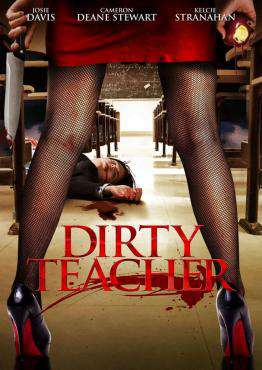 Dirty Teacher, Movie on DVD, Drama Movies, Suspense Movies, ,  on DVD