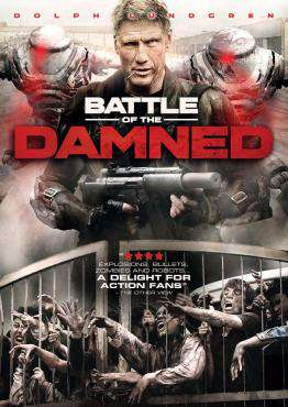 Battle of the Damned, Movie on DVD, Action Movies, ,  on DVD
