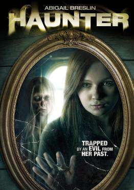 Haunter, Movie on DVD, Horror Movies, Suspense Movies, ,  on DVD