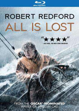 All Is Lost (2013) ITA-AC3 ENG-AC3 µHD (Micro-HD) 1080p HQ BluRay Rip x264