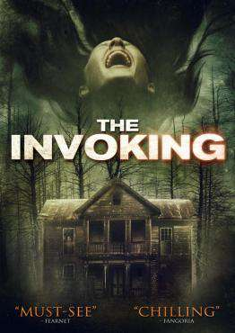 The Invoking, Movie on DVD, Horror Movies, Suspense Movies, ,  on DVD