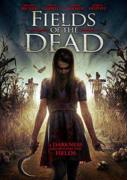 Fields Of The Dead, Movie on DVD, Horror Movies, ,  on DVD
