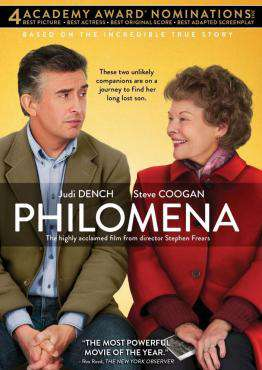 Philomena, Movie on DVD, Drama Movies, ,  on DVD