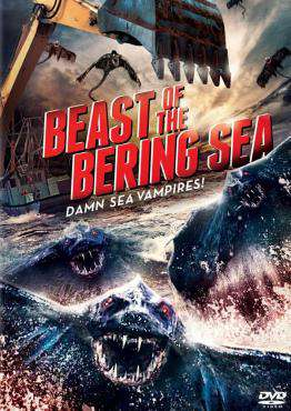 Beast Of The Bering Sea, Movie on DVD, Action Movies, Adventure Movies, ,  on DVD