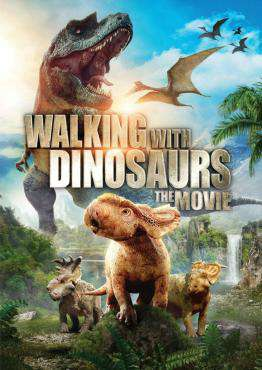 Walking With Dinosaurs, Movie on Blu-Ray, Family Movies, ,  on Blu-Ray