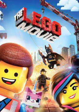 The LEGO Movie, Movie on Blu-Ray, Family Movies, Kids Movies, ,  on Blu-Ray