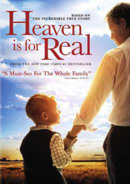 Heaven Is For Real, Movie on Blu-Ray, Drama Movies, Family Movies, ,  on Blu-Ray