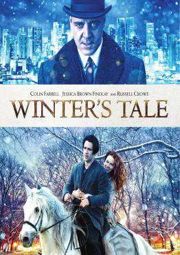 Winter's Tale, Movie on Blu-Ray, Drama Movies, Romance Movies, ,  on Blu-Ray