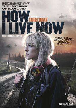 How I Live Now, Movie on DVD, Action Movies, ,  on DVD