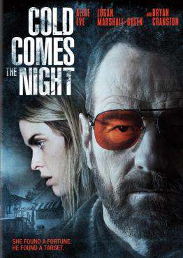 Cold Comes The Night, Movie on DVD, Drama Movies, Suspense Movies, ,  on DVD