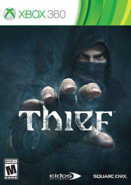Thief , Game on XBOX360, Action-Games Games, ,  on XBOX360