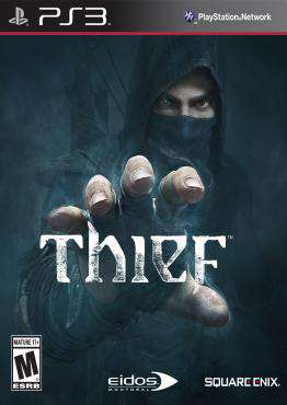 Thief, Game on PS3, Action-Games Games, ,  on PS3