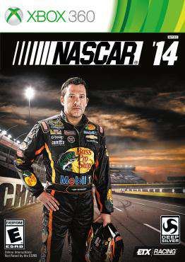 NASCAR '14, Game on XBOX360, Sports Games, ,  on XBOX360