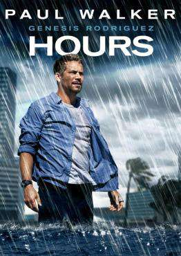 Hours (2014), Movie on DVD, Drama Movies, Suspense Movies, ,  on DVD