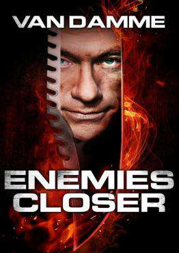 Enemies Closer, Movie on DVD, Action Movies, Suspense Movies, ,  on DVD