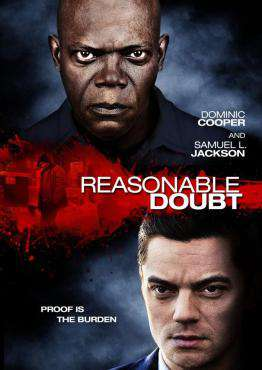 Reasonable Doubt, Movie on DVD, Drama Movies, Suspense Movies, ,  on DVD