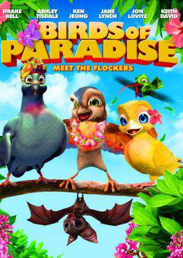 Birds Of Paradise, Movie on DVD, Family Movies, Kids Movies, ,  on DVD