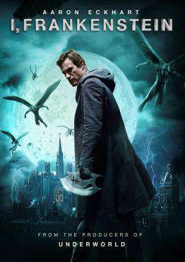 I, Frankenstein, Movie on Blu-Ray, Action Movies, Adventure Movies, ,  on Blu-Ray