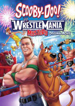 Scooby Doo! Wrestlemania Mystery, Movie on DVD, Family Movies, Kids Movies, ,  on DVD