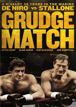 Grudge Match, Movie on Blu-Ray, Comedy Movies, ,  on Blu-Ray