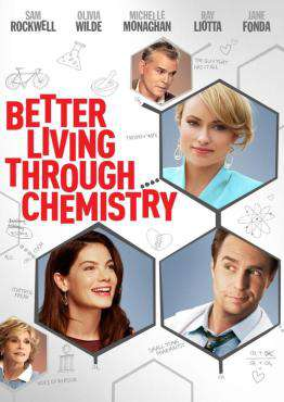 Better Living Through Chemistry, Movie on DVD, Comedy Movies, ,  on DVD