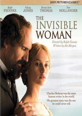 The Invisible Woman, Movie on DVD, Drama Movies, ,  on DVD
