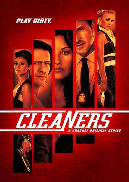 Cleaners, Movie on DVD, Action Movies, ,  on DVD