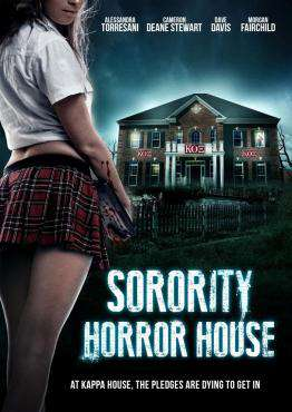 Sorority Horror House, Movie on DVD, Horror Movies, ,  on DVD